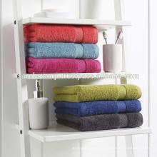 Logo Face Towel