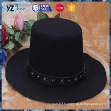 Factory Popular top sale durable uniform women hats for wholesale