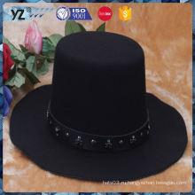 Фабрика Популярные популярные продажи прочный униформа женские шляпы для оптовой