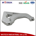 Ts16949 Ios RoHS Ring /Shaft/ Piston/ Cylinder Forging Parts