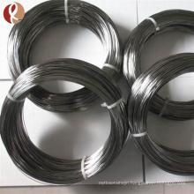 Super elastic shape memory alloy nitinol wire