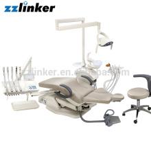 AL-388SB Chine Le meilleur équipement de chaise dentaire Silla