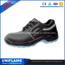 TPU Steel Sole Wokring Safety Shoes Ufa075
