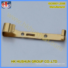 Copper Contact for Lamp (HS-PB-011)