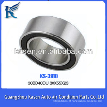 30 * 55 * 23 Auto ar condicionado compresoor rolamento de embreagem