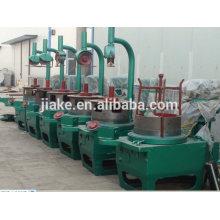 Best price of black iron wire making machine