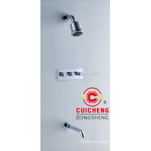 concealed shower mixer DS-6112