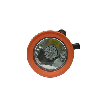 À prova de explosão Win3 LED Mining Headlamp