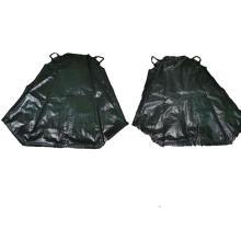 PE durável e favorável feito saco de irrigação por gotejamento