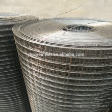 2015 Hot Sale! 304 316 3/4 Inch Stainless Steel Welded Wire Mesh, best price welded wire mesh roll