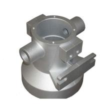 Moulage au sable en aluminium personnalisé et pièces de moulage par gravité en aluminium