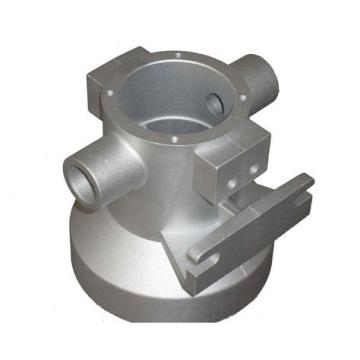 Fundição de alumínio em areia personalizada e peças de fundição de alumínio por gravidade
