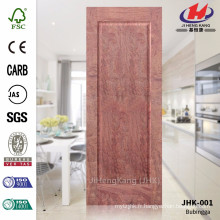 JHK-001 Perfect 1 Panel Bonne conception Natural Rosewood Placage Chinese Dinning Room Door Sheet