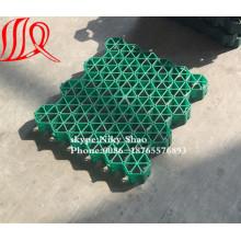 Пластиковые сетки для гравия