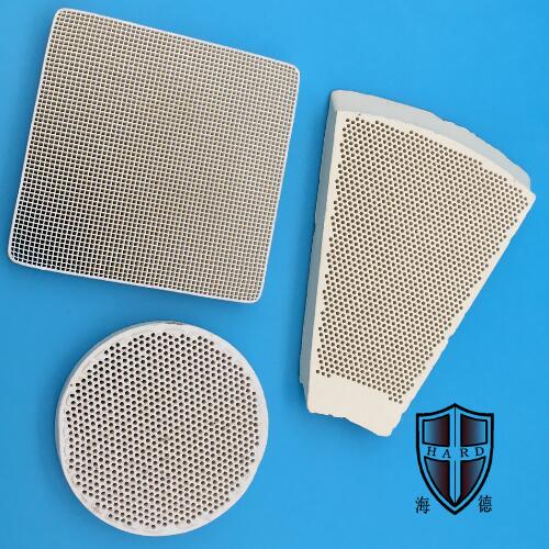 honeycomb ceramics 3
