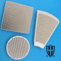 infrared cordierite honeycomb ceramics porous gas burner