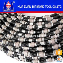 Environmental Concrete Diamond Wire Saw for Wall with Reinforce Concrete