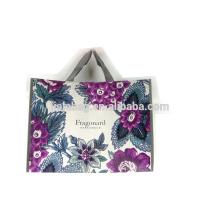 Customized PP non woven shopping bag