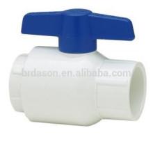 Máquina de soldadura plástica de alta freqüência de poupança de energia para a tubulação do PVC