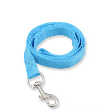 Amazon's new product dog outing nylon blue leash pet supplies