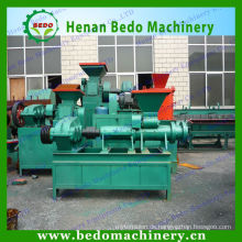 2015 most professional coal powder briquette bar extruder machine factory price with CE 008613253417552