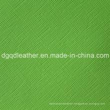 High Quality PVC Furniture Leather (QDL-PV0203)