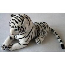 Real Life Tiger Plush animal brinquedo Stufffed