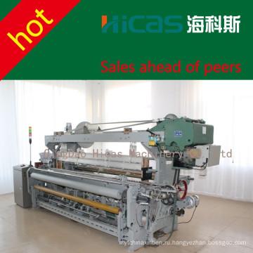 Циндао HICAS 360см рапиры ткацкий станок ткацкого ткацкого станка