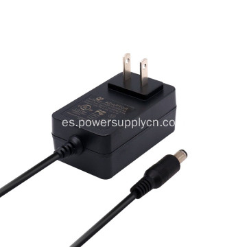Enchufe adaptador de corriente alterna de 12V CA