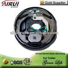 10 '' Elektrische Bremsplatte mit Handhebel Australischer Markt