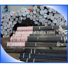 A179 / A179M-90a Kaltgezogene runde geglühtes nahtloses Stahlrohr
