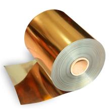Rollo de lámina transparente rígida de PVC