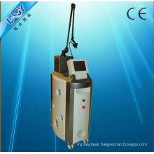 acne scar burn scar scald CO2 laser treatment device