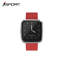 New 1.3 Inch Color Display Measuring Heart Rate  Blood Oxygen Saturation Intelligent Sports Fitness Watch Smart Bracelet