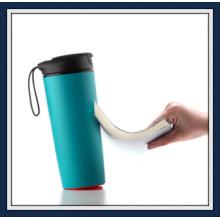 Mächtige Becher Tumbler nie Kunststoff Travel Mug