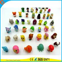 Cápsulas plásticas vacías vendedoras calientes del juguete
