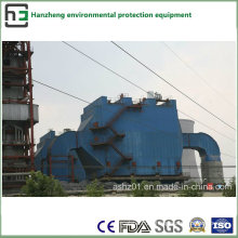 Combine (bag and electrostatic) Dust Collector-Metallurgy Machinery