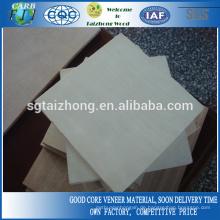 4 * 7 Füße Möbel Grade Pappel Sperrholz