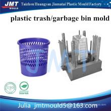 NAHAM Funny Furniture Storage PP cubo de basura de plástico
