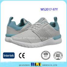 Artículos calientes Zapatos de seguridad para mujer cómodos al por mayor