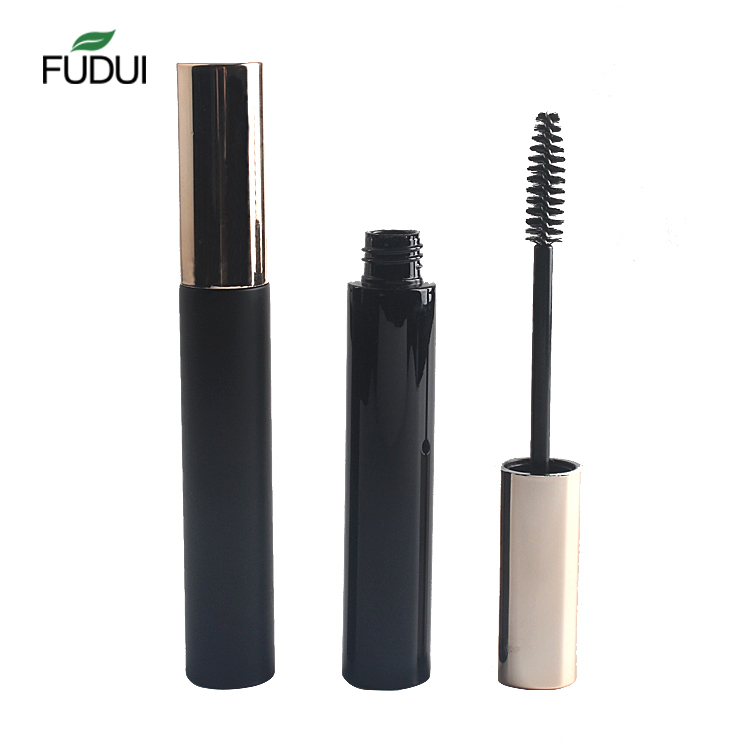 Fudui Free Private Round Plastic Mascara Bottle