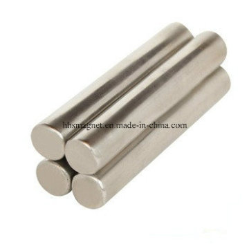 Barres magnétiques permanentes à haute performance NdFeB pour l'industrie