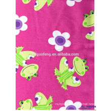 Best quality 100%cotton 30*30 75*75 printed designed fabric