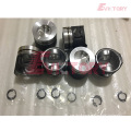 Kit rivestimento cilindro anello pistone CATERPILLAR 3066