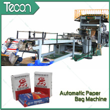 High Performance Kraft Paper Bag Making Machine (ZT9804 & HD4913)