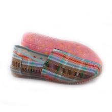 Chaussures Femmes Chaussures Confort Confort avec semelle extérieure transparente (SNC-64028)