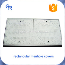 high quality and hot-sale FRP/GRP manhole cover