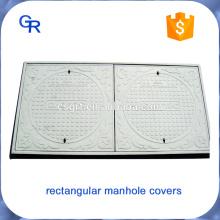 Высокое качество и горячая продажа FRP / GRP крышка люка