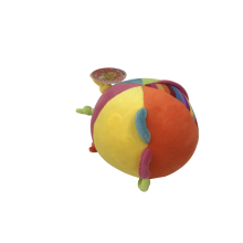 Colorful Plush Ball for Sale