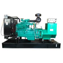 100 kva generator 80kw diesel electric generator price 100 kva generator with Cummins